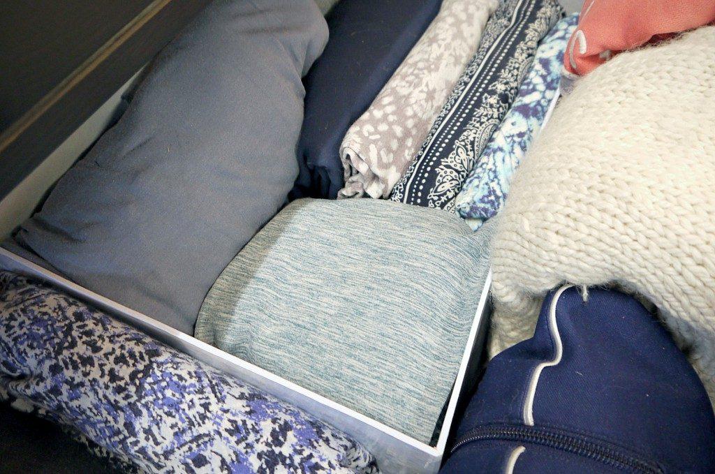 78d25bf9466a Alltså är det första steget mot en bättre och mer hållbar garderob, att  rensa ut de plagg som du inte använder eller tycker om!